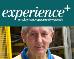Experience+ Mature Worker