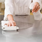 Do you understand the hygiene and cross-contamination issues for kitchens?