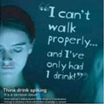 Even though drink spiking is illegal, it has occurred in Queensland.