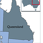 The history of Queensland's commercialised gambling industry is linked to European settlement.