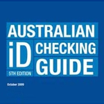 The Australian ID Checking Guide details the acceptable proof-of-age ID in each State and Territory