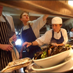 Interested in a career in commercial cookery?