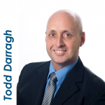 Todd Darragh, Far North Qld Training Consultant