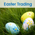 Easter Trading Restrictions