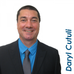 Daryl Cutuli, North Qld Training Consultant