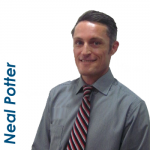 Neal Potter, Training Consultant