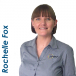 Rochelle Fox, School Based Training Consultant