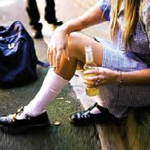 Prevent minors from being served alcohol