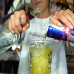 RMLV training and supplying alcohol at events